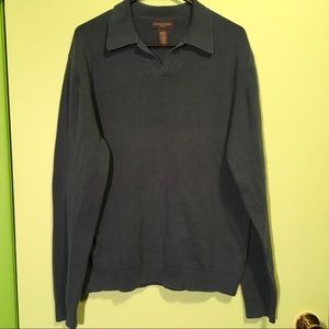 Banana Republic Stretch Sweater